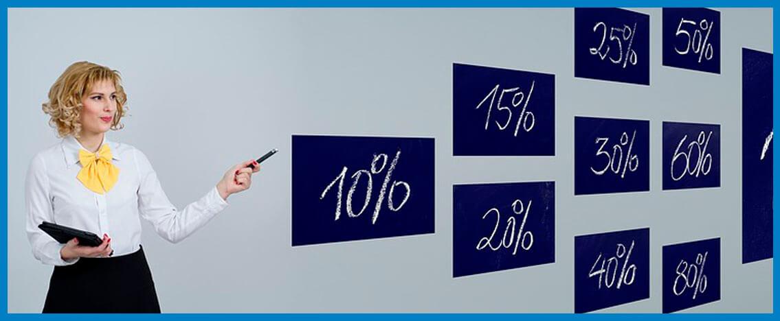 Calcular crédito de formación bonificada