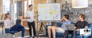 Tipos de formación que pueden darse en una empresa
